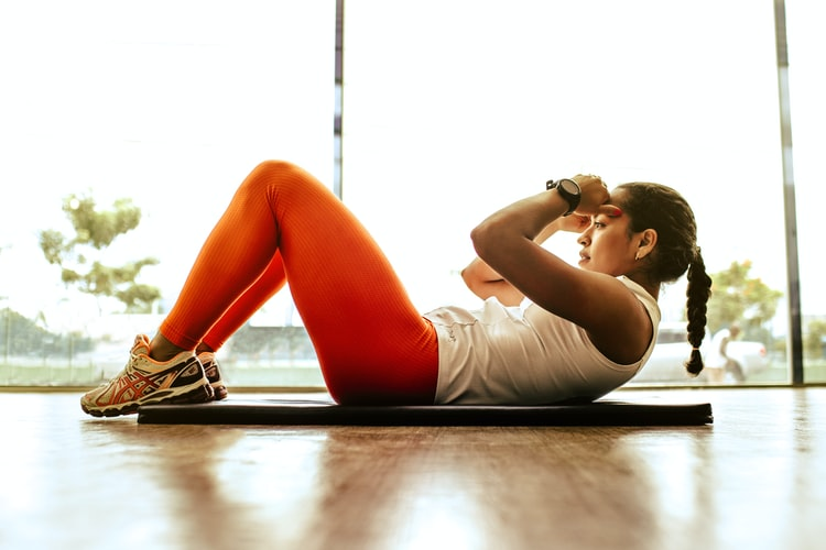 The 15 Minute Work Out Club: Do this instead of going to the gym
