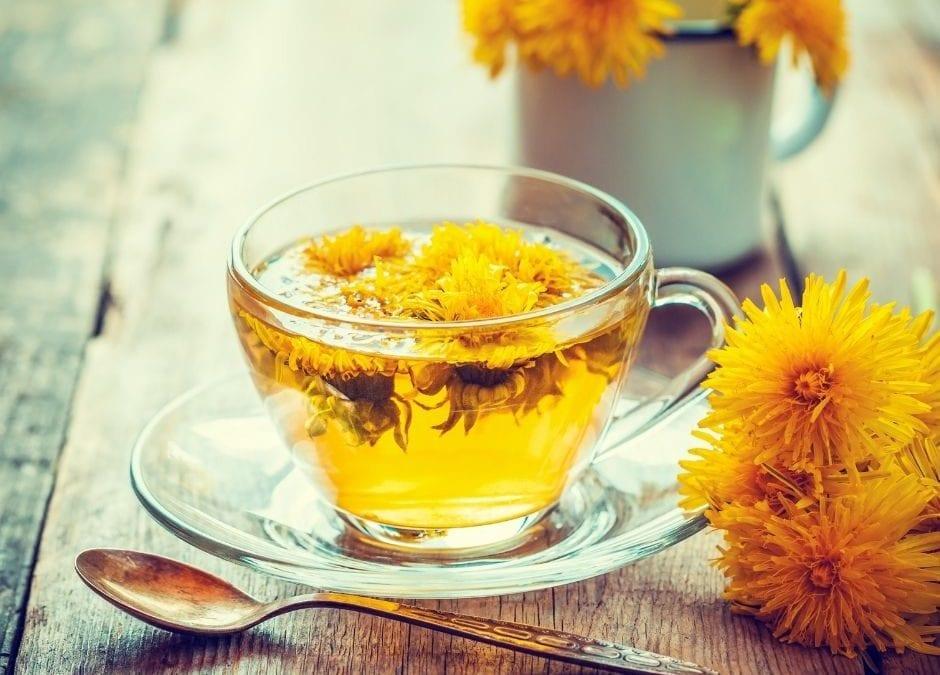 Dandelion: The health benefits + 11 Amazing Ways to Use It