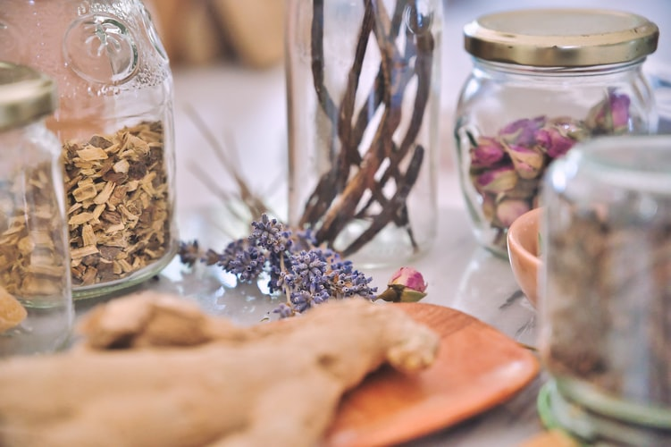 Adaptogens: What are they and the amazing health benefits