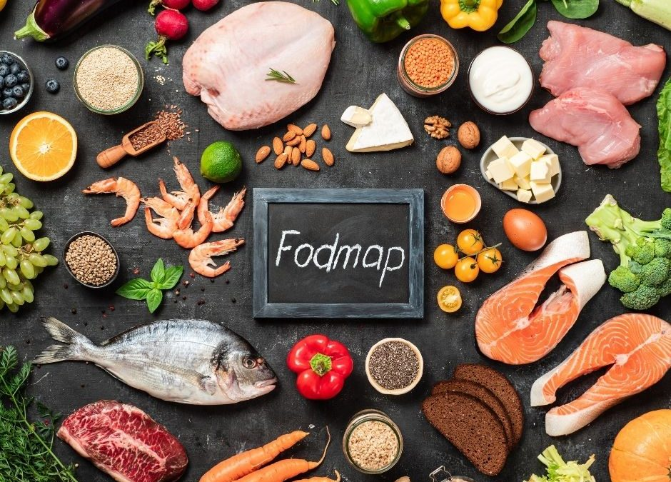 The FODMAP Diet to easily manage Irritable Bowel Syndrome