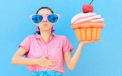 Emotional Eating: OVERCOME Triggers with these 3 easy tools